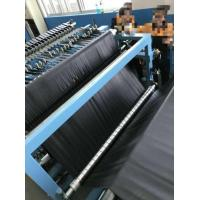 New type textile ply slitting machine Manufactures