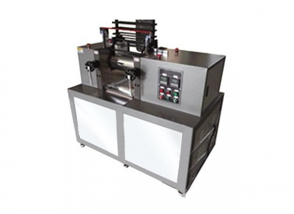 Quality Lab mixing mill DLF-K160 for sale