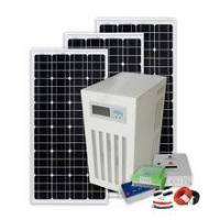 Buy cheap Complete Off Grid Solar Power System 8kw 10kw 15kw System PV Solar Kit With Battery from wholesalers