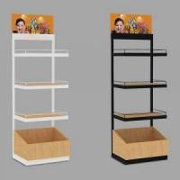 Buy cheap Cosmetic and makeup display wall unit-2 from wholesalers