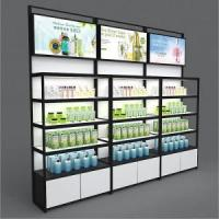 Buy cheap Cosmetic and makeup display wall unit-5 from wholesalers