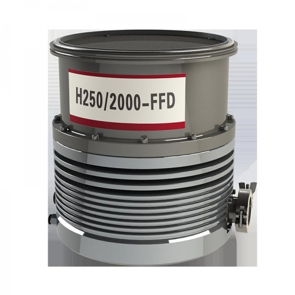 Quality Turbomolecular Vacuum Pumps Turbo-H250/2000-FFD for sale