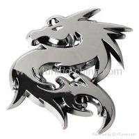 Buy cheap DRAGON badge from wholesalers