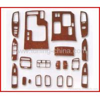 Buy cheap Dash board trims for Land Cruiser-Left from wholesalers