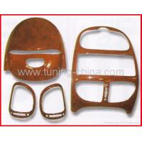 Buy cheap Peugeot styling:Dash board trims for Peugeot 206 from wholesalers