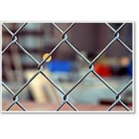 Quality Chain Link Fence for sale