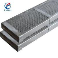 China Titanium Anode Baskets For Electroplating Titanium Mesh Basket on sale