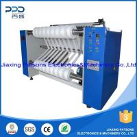 Buy cheap Nonwoven Fabric Cutting Machine from wholesalers