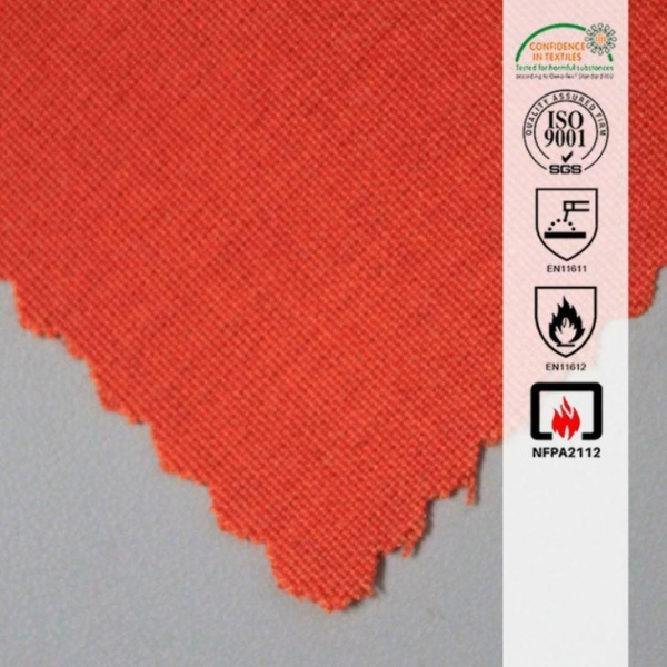Quality Inherent Flame Resistant Fabric for sale