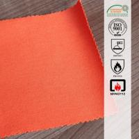 Flame Resistant Aramid Fabric Manufactures