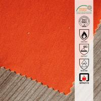 Cotton Arc Protective Fabric Manufactures