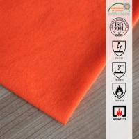 Permanent Flame Resistant Fabric Manufactures