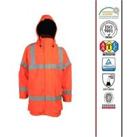 Buy cheap Anti Water Oil Jacket from wholesalers