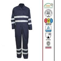 Buy cheap Acid Alkali Repellent Workwear from wholesalers