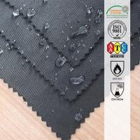 Buy cheap Anti Water Fireproof Fabric from wholesalers