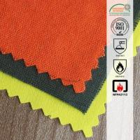 Buy cheap Anti Fire Aramid Fabric from wholesalers