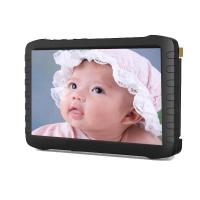 China HD 2.4GHz wireless mini DVR 5inch TFT support 32G SD card on sale