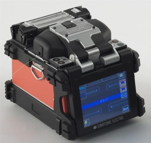 Quality TYPE-81C direct core monitoring fusion splicer for sale