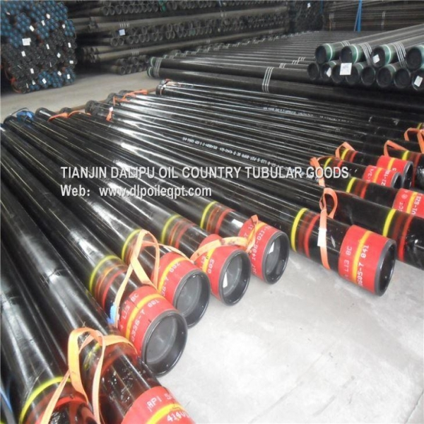 Quality Tubing L80-13CR for sale