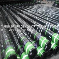 4-1/2 Tubing Pipe Manufactures
