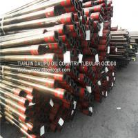 PSL2 Tubing Pipe 2-7/8 6.5ppf EUE N80 R2 Manufactures