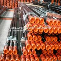 Well Drill Used Oil Drilling Steel Sucker Rod For Oil Drill Rig Manufactures