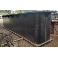 Buy cheap Hot deep galvanizing Kettle from wholesalers