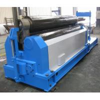 Buy cheap 3 Rollers Rolling machine from wholesalers