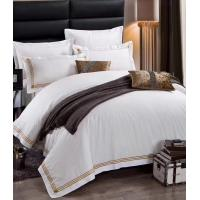 Buy cheap Bed Linen embroidery bed linen from wholesalers