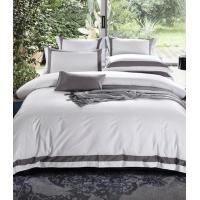 Buy cheap Bed Linen color bands design from wholesalers