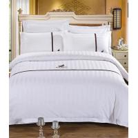 Buy cheap Bed Linen 3cm stripe from wholesalers