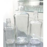 Buy cheap Whisky Glass Bottles from wholesalers