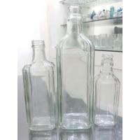 Buy cheap Gin Glass Bottles from wholesalers