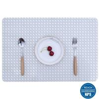 Buy cheap PVC Placemat Hard PVC Placemats H01 from wholesalers