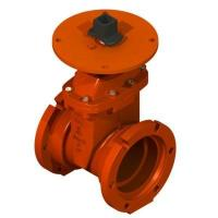 Buy cheap Post Indicator Gate Valve from wholesalers