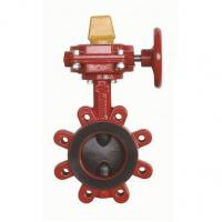 Buy cheap Lug Wafer Butterfly Valve from wholesalers