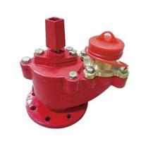Buy cheap BS750 Fire Hydrant from wholesalers