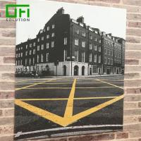 Buy cheap UV Digital Printing Polyester Acoustic Panel from wholesalers