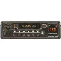 Buy cheap Car Audio SUZU Car Cassette Player with AM/FM Radio from wholesalers
