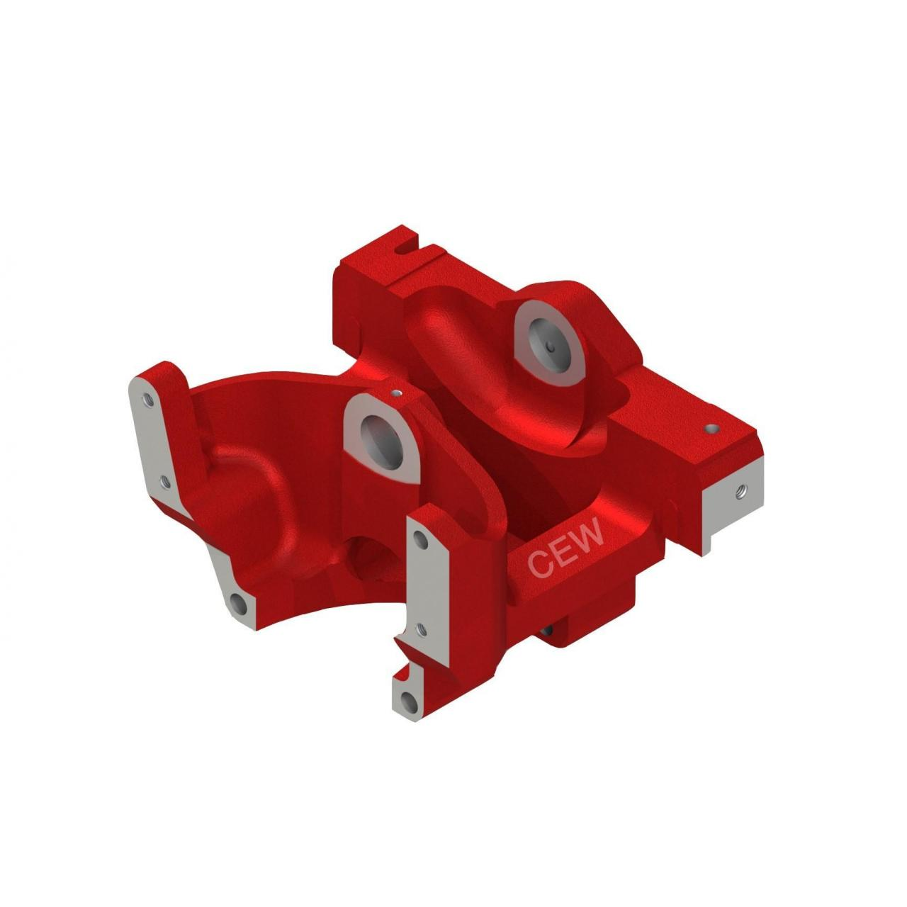 Buy cheap Front Support MF 240 (OEM: 1660-453M1) from wholesalers