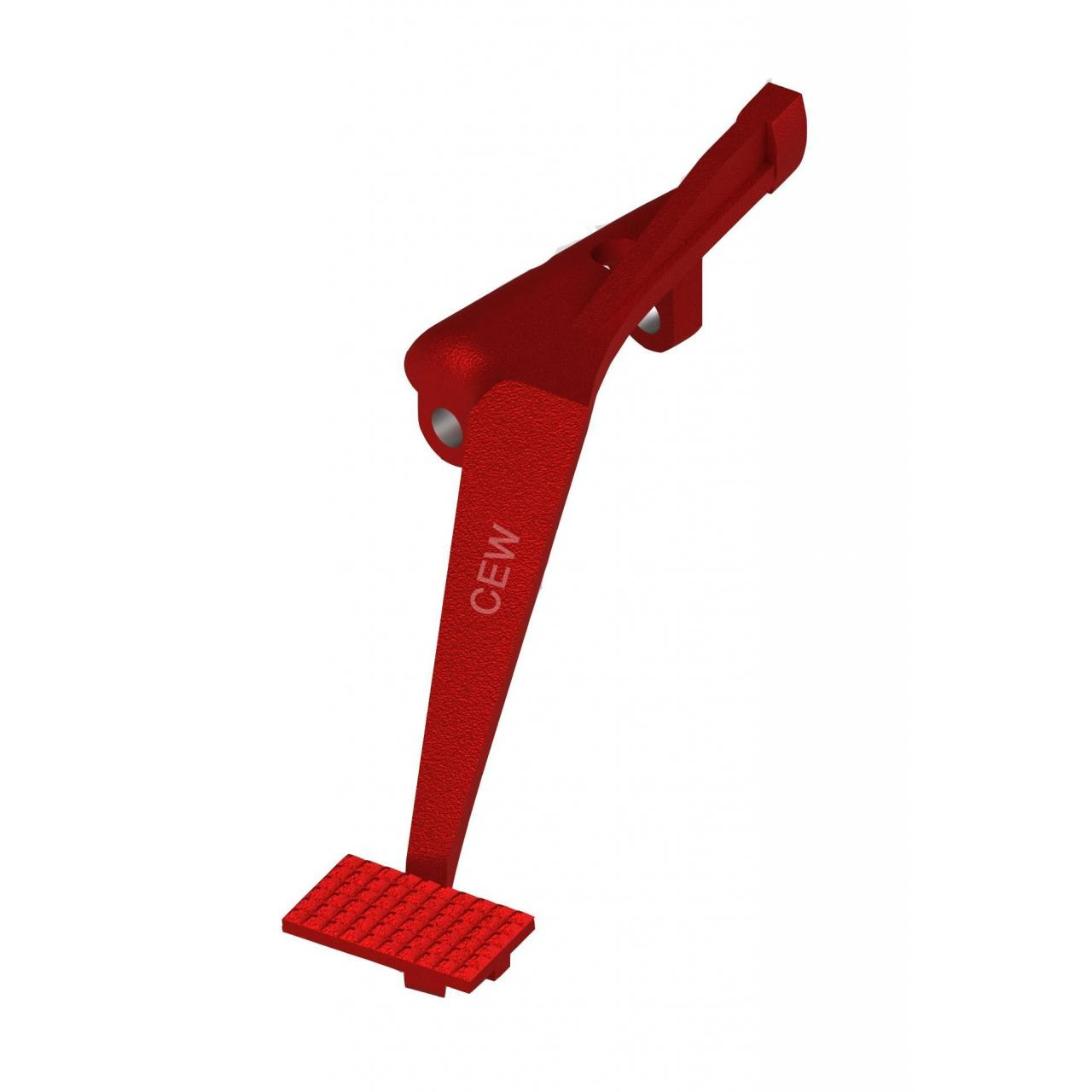 Buy cheap Diff Lock Pedal (OEM: 1871-783-M1) from wholesalers