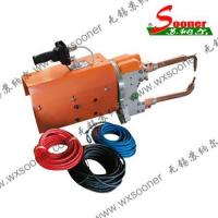 Buy cheap Movable spot welder from wholesalers