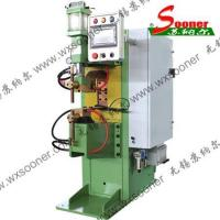 Buy cheap SMD-20 medium frequency spot welding machine from wholesalers