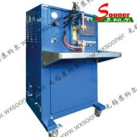 Buy cheap SMD-20T medium frequency spot welding machine from wholesalers
