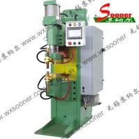 Buy cheap SMD-40 medium frequency spot welding machine from wholesalers
