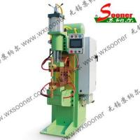 Buy cheap SMD-60 medium frequency spot welding machine from wholesalers