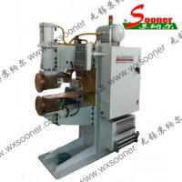 Buy cheap Medium frequency inverter welding machine from wholesalers