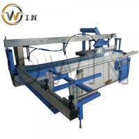 China 3230 model Sliding table saw used for cabinet production on sale