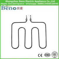 China Stainless Steel Electric Oven Heating Tubes on sale