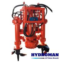 Buy cheap Hydraulic Sand Pump from wholesalers